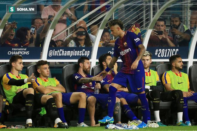 Tái ông thất mã - hóa ra mất Neymar, Barca thậm chí còn lớn mạnh hơn - Ảnh 1.