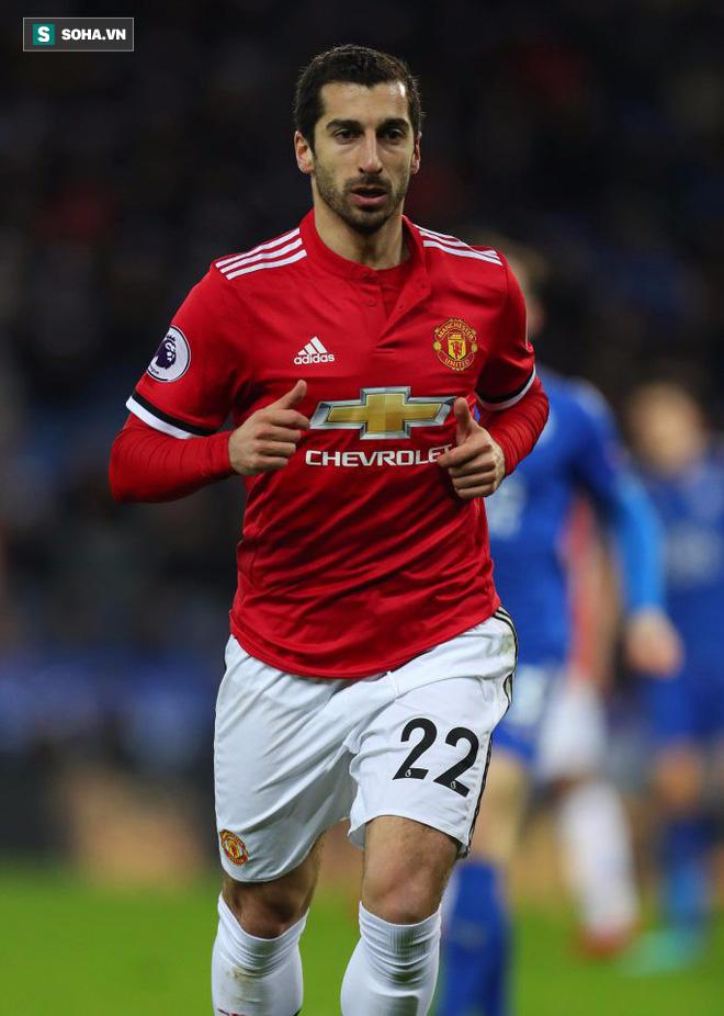 Sau câu nói lạnh lùng, Mourinho đưa 7 cầu thủ Man United vào danh sách tống khứ - Ảnh 1.