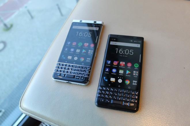 Phải chăng smartphone đã đạt đến đỉnh điểm của thiết kế? - Ảnh 1.