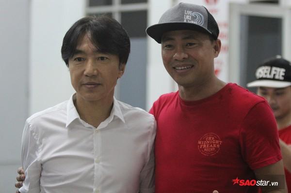 HLV Nhật Bản mổ xẻ lý do Miura sẽ giúp đội bóng của Công Vinh khuynh đảo V.League 2018 - Ảnh 1.