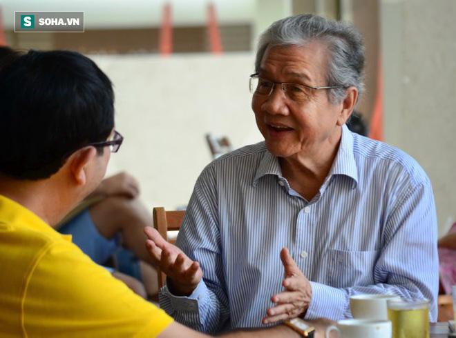 Chủ tịch Hội Ung thư Việt Nam khẩn thiết cảnh báo căn bệnh sắp thành đại dịch ở nước ta - Ảnh 1.