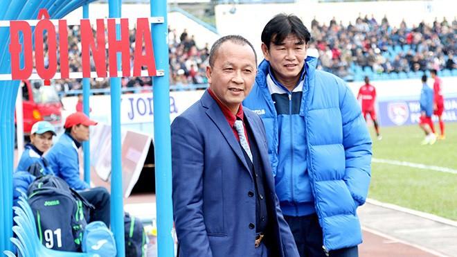 Chủ tịch Than Quảng Ninh: Tôi không giữ cầu thủ hết tâm huyết - Ảnh 1.