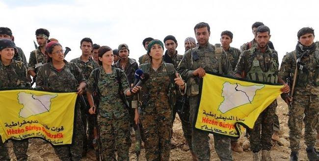 """Phá Nga tại Syria, Mỹ """"dàn trận"""" mới với 30.000 tay súng - Ảnh 1."""