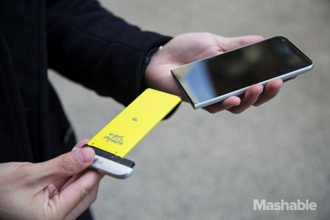 Sẽ không còn chiếc smartphone nào được trang bị pin rời nữa, đây là lý do tại sao - Ảnh 3.