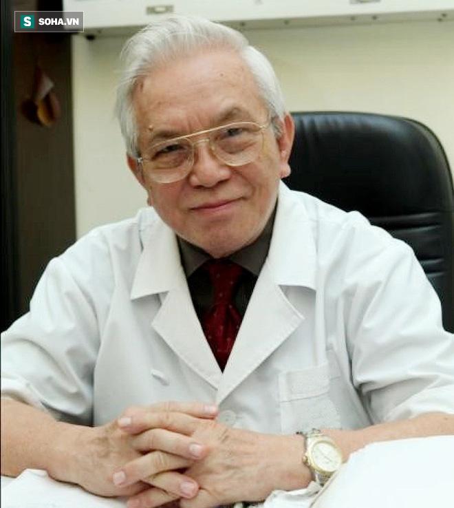 Chuyên gia đầu ngành chỉ rõ những dấu hiệu đau đầu rất nguy hiểm cần đi khám ngay - Ảnh 1.