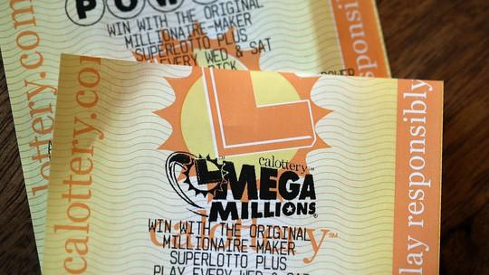 Ai đã ẵm giải xổ số độc đắc 450 triệu USD? - Ảnh 1.