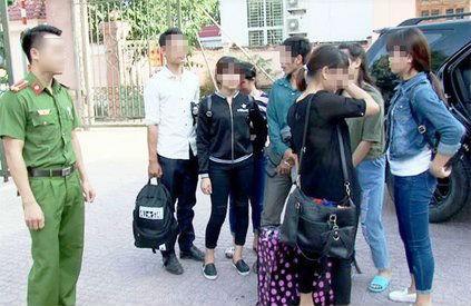 Lời kể của 2 sơn nữ bị bắt cóc ép vào động mại dâm ở Trung Quốc - Ảnh 1.