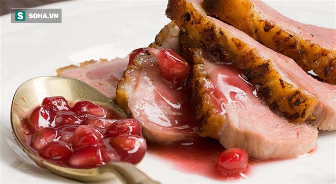 Chuyên gia dinh dưỡng: Ăn thịt thì sợ, ăn chay thì lo, đây là kiến thức ăn thịt nên biết - Ảnh 2.