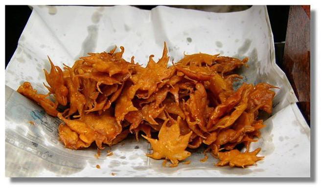 Câu chuyện thú vị về món tempura lá phong cầu kỳ, muốn ăn phải chuẩn bị nguyên liệu trước cả năm trời - Ảnh 2.