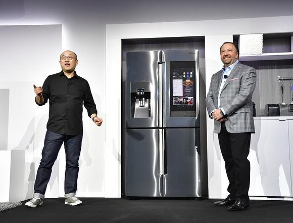Trí tuệ nhân tạo và Internet of Things - 2 trụ cột mới thể hiện tầm nhìn tương lai của Samsung - Ảnh 1.