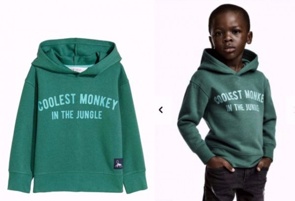 Hãng thời trang H&M quảng cáo 'bẩn', Lukaku lên tiếng đáp trả khiến dư luận phát 'sốt' - Ảnh 1.