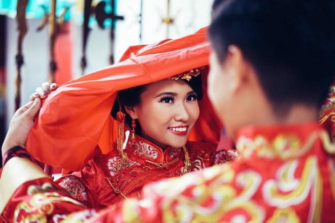 Chàng rể lầy nhất năm: 3 lần đến hỏi vợ bị từ chối vẫn không chịu buông tha con nhà người ta và cái kết vui ngất trời - Ảnh 2.
