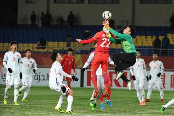 Quế Ngọc Hải nói gì về hàng thủ U23 Việt Nam sau trận thua Hàn Quốc? - Ảnh 2.