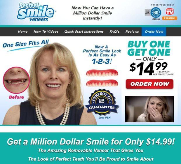 Hí hửng mua răng giả trên mạng, đến khi ướm vào miệng, chàng trai khiến cư dân mạng cười nghiêng ngả - Ảnh 2.