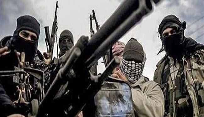 Quân đội Syria đập tan phiến quân tấn công ở Hama, 4 thủ lĩnh khủng bố mất mạng - Ảnh 1.