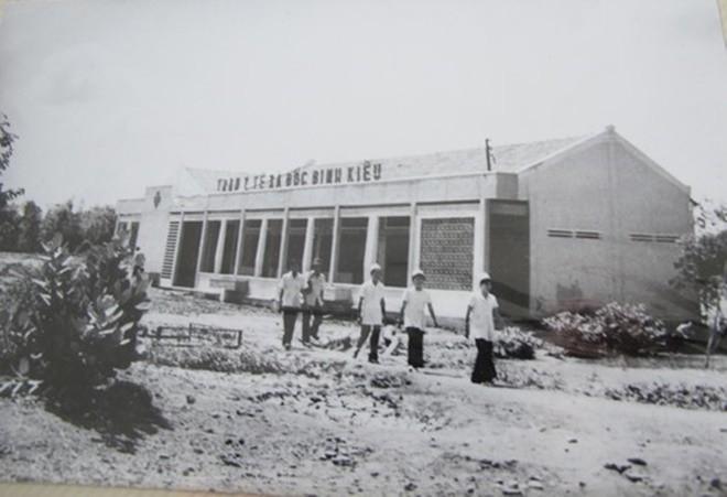 casino o viet nam - sòng bạc lớn nhất thế giới - Ảnh 1.