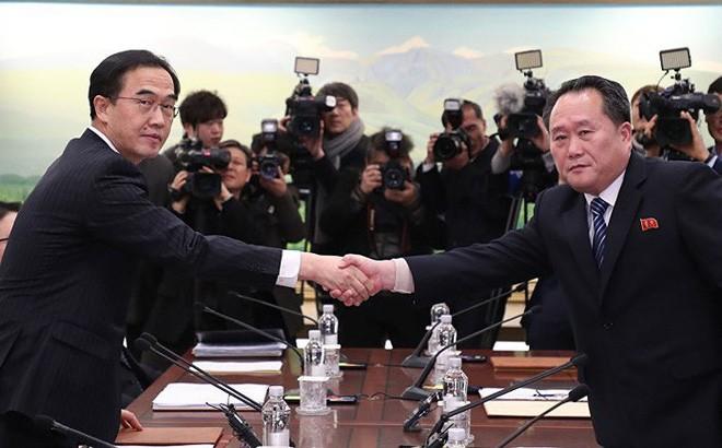 Chuyên gia Mỹ lý giải vì sao Triều Tiên muốn có vũ khí hạt nhân bằng mọi giá - Ảnh 3.