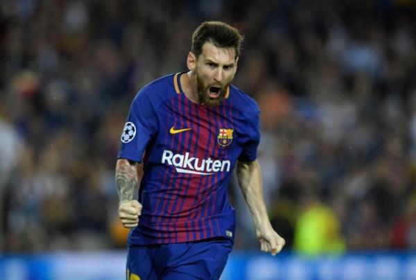 Vì Gareth Bale, Real bỏ lỡ cơ hội mua Messi - Ảnh 1.