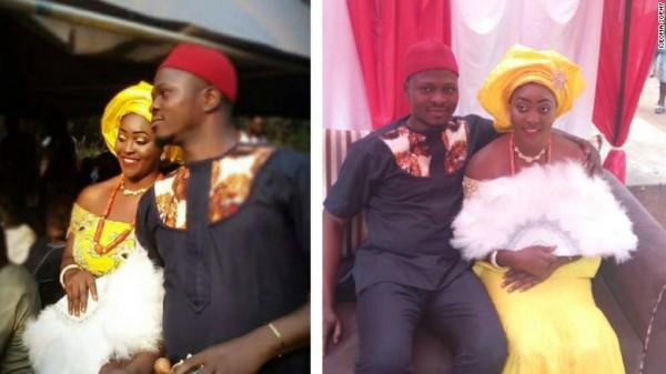 'Thánh cưa' đây rồi: Anh chàng cưới được vợ chỉ sau 6 ngày đăng tuyển trên Facebook - Ảnh 2.
