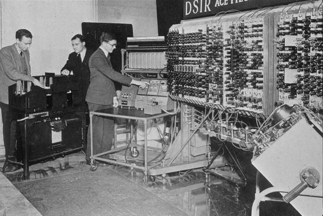 Mất hơn 65 năm để công nghệ không tưởng này thành hiện thực, và trở thành xu hướng của hầu hết startup trong năm 2018 - Ảnh 1.