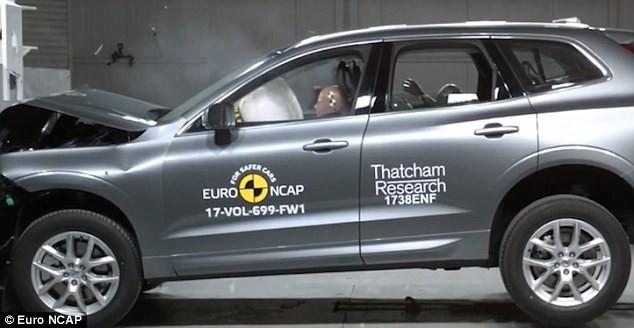 Đây tiếp tục là chiếc ô tô an toàn nhất thế giới, bán giá bao nhiêu tại Việt Nam? - Ảnh 1.