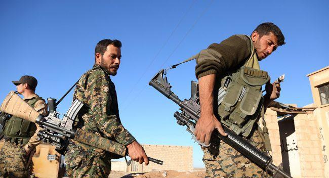 Sợ tường thành 3 vạn lính Kurd, TNK dội gáo nước lạnh vào Mỹ, dọa diệt sạch mọi mối họa - Ảnh 2.
