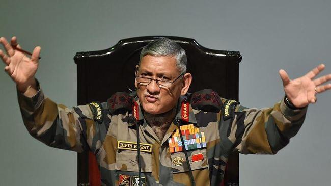 Ấn Độ quyết đấu với Trung Quốc ở khu vực biên giới