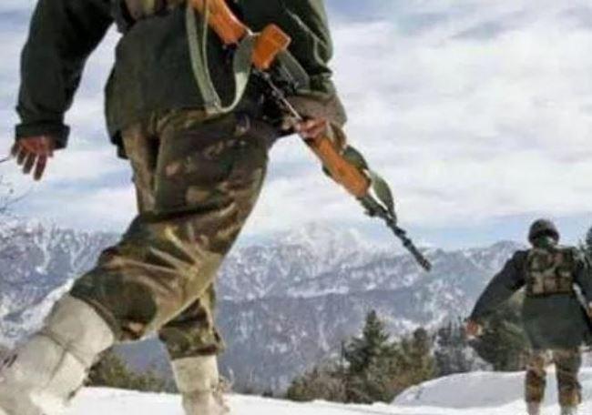 Ấn Độ quyết đấu với Trung Quốc ở khu vực biên giới - Ảnh 2.
