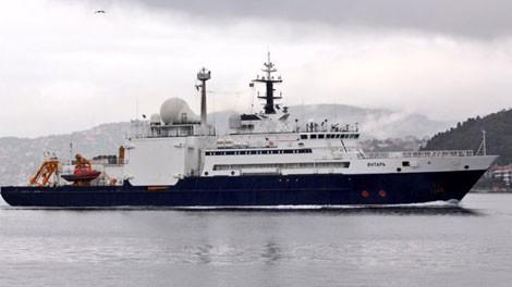 Cáp ngầm viễn thông dưới biển và cuộc chiến tranh lạnh mới - Ảnh 1.