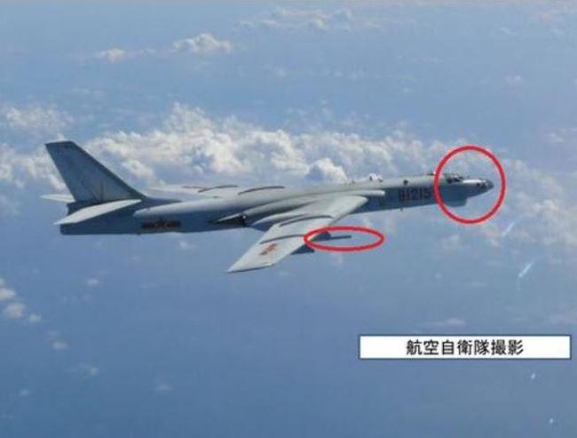 Hải quân Trung Quốc liên tiếp nhận thêm máy bay, tàu chiến vì yêu sách biển đảo - Ảnh 1.