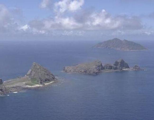 Hải quân Trung Quốc liên tiếp nhận thêm máy bay, tàu chiến vì yêu sách biển đảo - Ảnh 4.