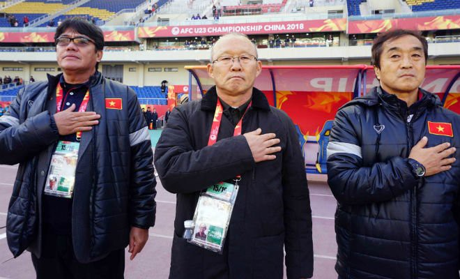 Nhìn thấy gì sau hành trình kỳ diệu của U23 Việt Nam tại giải U23 châu Á? - Ảnh 2.