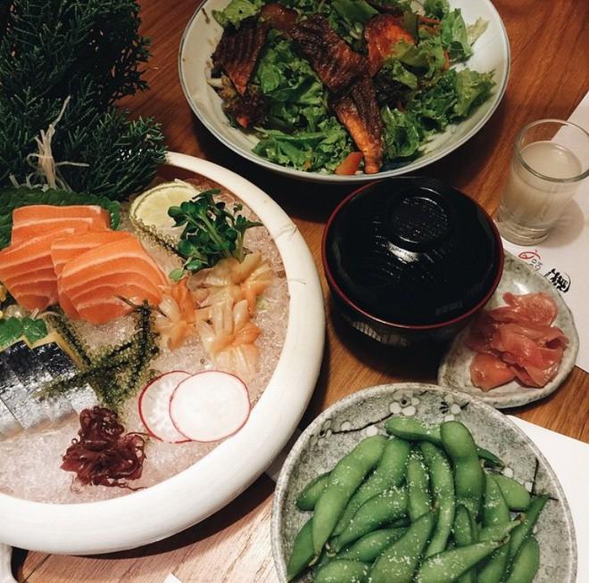 Muốn ăn đồ Nhật ngon ở Sài Gòn thì phải đến đâu bây giờ? - Ảnh 2.