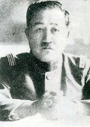 Điệp viên khét tiếng của Nhật và âm mưu thuốc phiện hóa Trung Quốc - Ảnh 1.