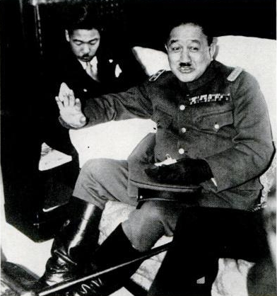 Điệp viên khét tiếng của Nhật và âm mưu thuốc phiện hóa Trung Quốc - Ảnh 2.