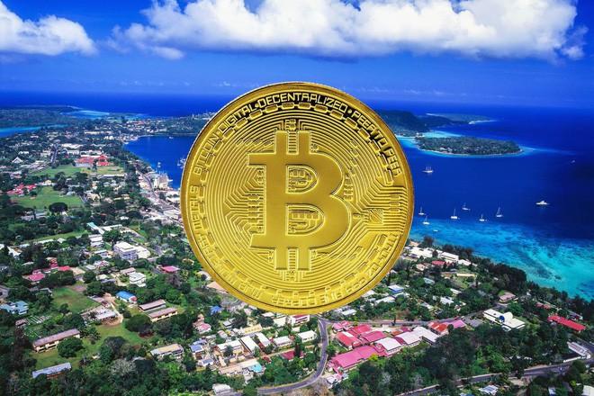 Tại quốc đảo này, bạn có thể dùng bitcoin để nhập tịch - Ảnh 2.