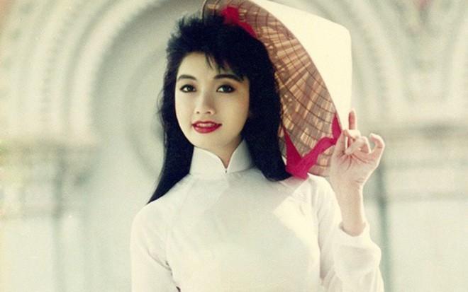 Những người đẹp Việt Nam một lần lên ngôi Hoa hậu, tại vị suốt hàng chục năm vẫn không có người kế nhiệm để trao vương miện - Ảnh 3.