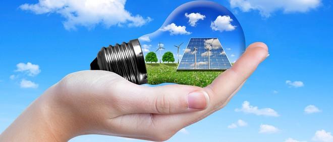 Báo cáo mới cho thấy năng lượng tái tạo sẽ rẻ hơn nhiên liệu hoá thạch vào năm 2020 - Ảnh 2.