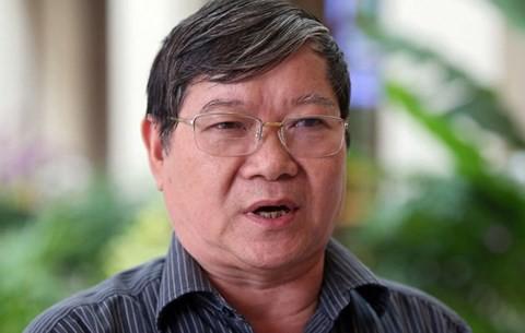 Ông Lê Như Tiến: Bản án dành cho bị cáo Đinh La Thăng là có lý, có tình! - Ảnh 1.