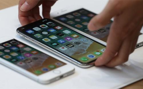 Nhiều khả năng iPhone X sẽ bị Apple 'xóa sổ' vào năm nay  - Ảnh 1.