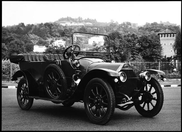 Đối tác thiết kế của Vinfast: Người định hình cho ngành ô tô đương đại - Ảnh 1.