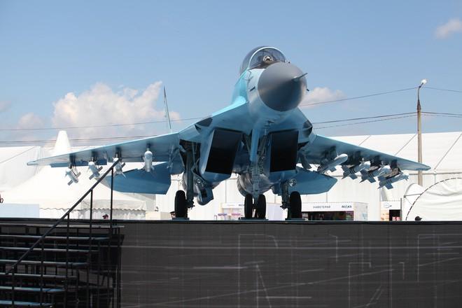Nga vẫn là đối tác quân sự số 1 của VN nhưng Mỹ sẽ mang lại cho VN thêm nhiều thỏa thuận - Ảnh 4.