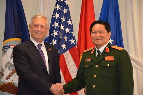 Nga vẫn là đối tác casino o viet nam số 1 của VN nhưng Mỹ sẽ mang lại cho VN thêm nhiều thỏa thuận - Ảnh 5.