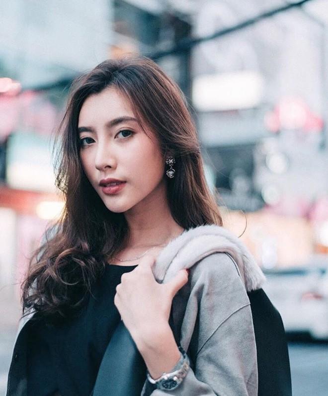 Cô bạn Thái Lan xinh đẹp, quyến rũ khó cưỡng khi diện bra đi countdown - Ảnh 11.