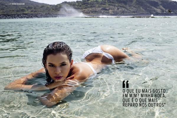Lộ cảnh nóng ngoài biển, Neymar và nữ diễn viên Bruna chính thức tái duyên - Ảnh 11.