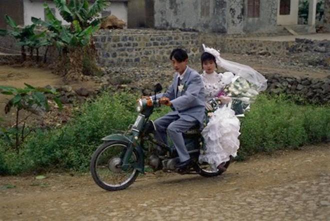Ngọt ngào đầm ấm những đám cưới từ thời ông bà anh, hóa ra bí mật hạnh phúc chỉ gói lại bằng 3 không thật đơn giản! - Ảnh 11.