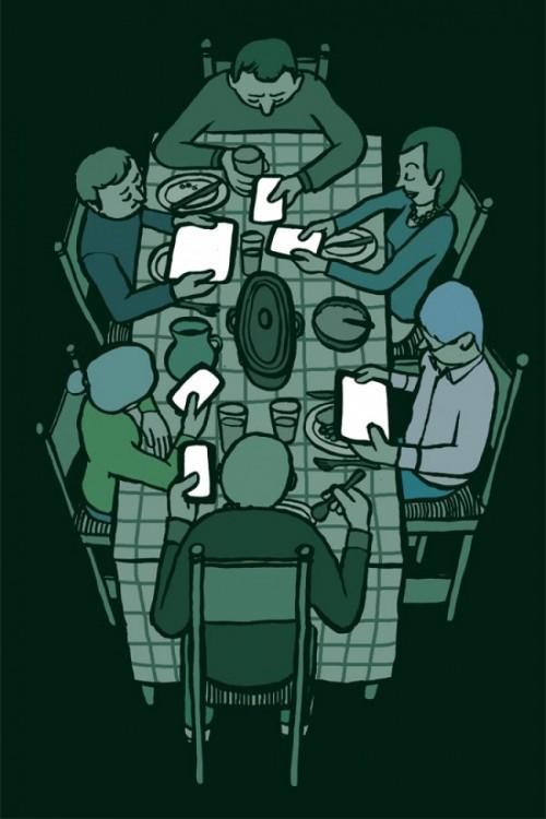Con người đã 'tiến hóa' như thế nào với Internet? - ảnh 11