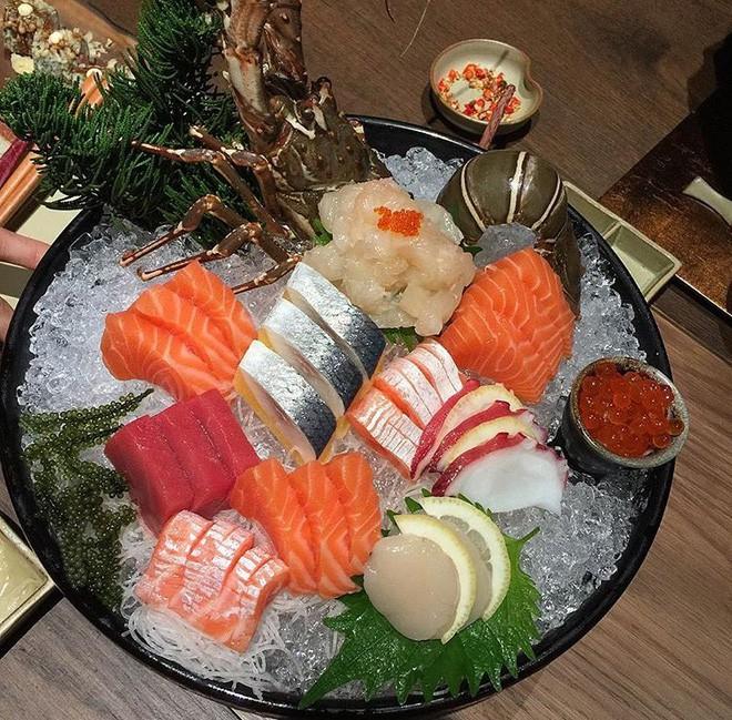 Muốn ăn đồ Nhật ngon ở Sài Gòn thì phải đến đâu bây giờ? - Ảnh 13.