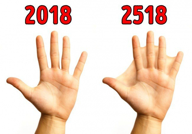 Đây đều là những thứ 90% sẽ xuất hiện trong tương lai gần, đặc biệt là cái cuối cùng - ai cũng mong muốn có - Ảnh 11.
