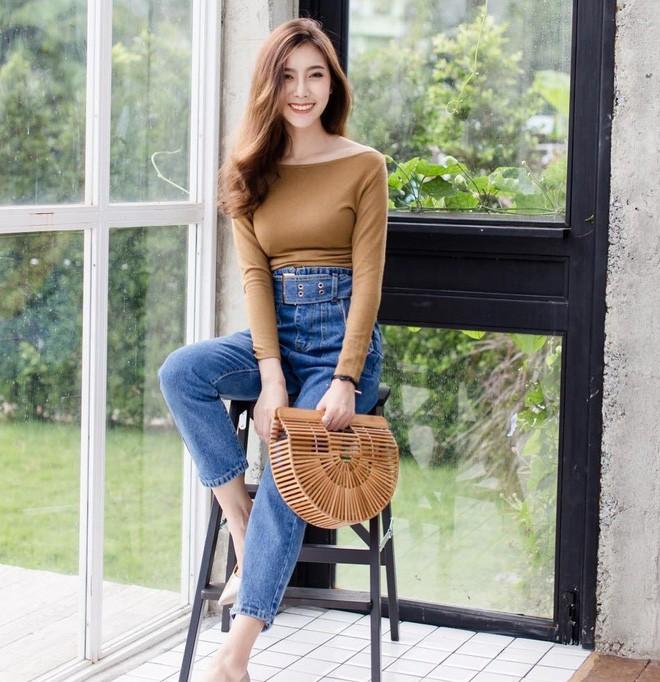 Cô bạn Thái Lan xinh đẹp, quyến rũ khó cưỡng khi diện bra đi countdown - Ảnh 12.